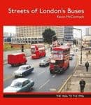 STREETS OF LONDON's BUSES ISBN: 9781854144546